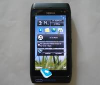 Lancement du Nokia N8 pour l'été 2010