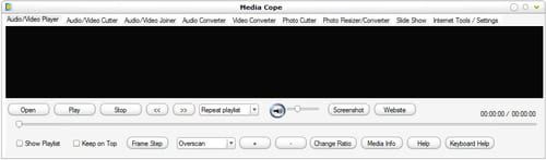 Télécharger media cope (gratuit) comment ça marche.