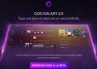 GOG Galaxy : la plateforme universelle pour les jeux vidéo ?