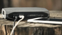 Omnicharge révolutionne la batterie portable
