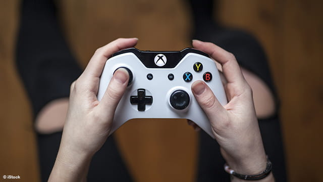 Le XBox Game Pass bientôt sur smartphone ?