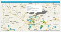 Chargemap.com : trouver un point de charge pour une voiture électrique