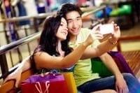 Prise de vue : progression des smartphones mais les appareils photo résistent