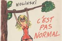 Wolinski en accès libre sur le site de la Bibliothèque Nationale