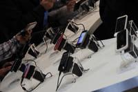 Bientôt des processeurs 4 coeurs à 2,5 Ghz sur smartphone