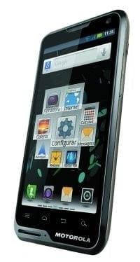 nouveaut s high tech smartphone d tecteur de radiations iphone en or t l phone cran. Black Bedroom Furniture Sets. Home Design Ideas