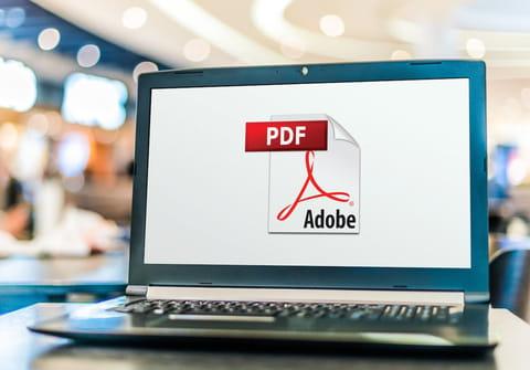 Adobe Acrobat PDF: une extension officielle pour Chrome
