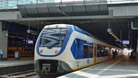 Alstom automatise ses trains