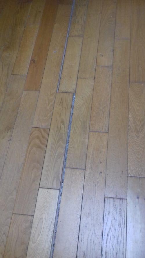 plancher de mezzanine qui s 39 affaisse forum charpente On plancher qui s affaisse