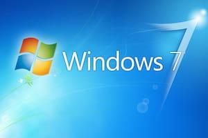 Windows 7 n'aura plus de mises à jour de sécurité dans un an