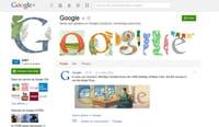 Les Pages d'entreprises débarquent sur Google Plus