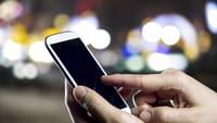 Que signifient les points dans les SMS?