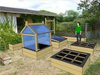 Jardiner malin : un blog pour des astuces pratiques