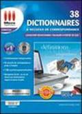 38 dictionnaires