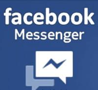 Facebook Messenger : une application sous Windows Phone