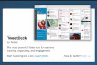 Tweetdeck teams :  gérer un compte Twitter à plusieurs