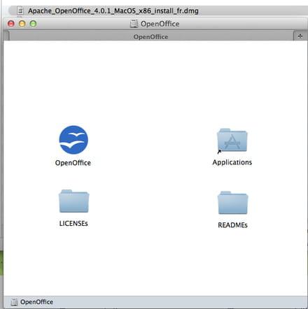 Installation open office sur macbook pro r solu - Comment telecharger open office sur windows 8 ...