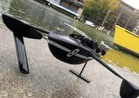 Drone Parrot Hydrofoil : ce bateau est capable de prendre les airs