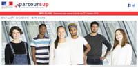 Futurs bacheliers, le site Parcoursup est en ligne
