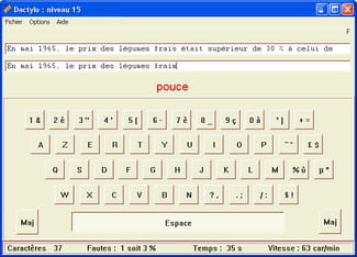 Apprenez à taper vite au clavier 34065072-CtjNFnr1kuLjQIZm-325px-