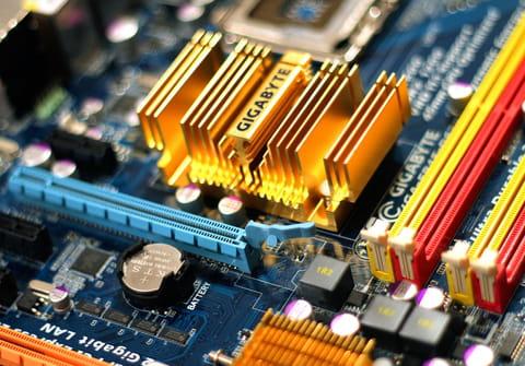 Accéder au BIOS ou à l'UEFI d'un PC