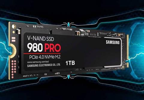 SSD NVMe: les meilleurs modèles pour PC et PS5