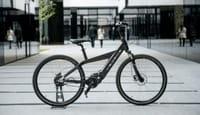 Visiobike : un vélo connecté au smartphone