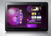 La Galaxy Tabs 10.1 corrige les défauts de la première tablette de Samsung
