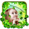 Télécharger Photo Name Live Wallpaper pour Android (Retouche photo)