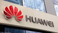 Huawei : un nouvel OS mais peut-être plus de processeur
