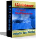 Télécharger 123 Cleaner (Nettoyage PC)
