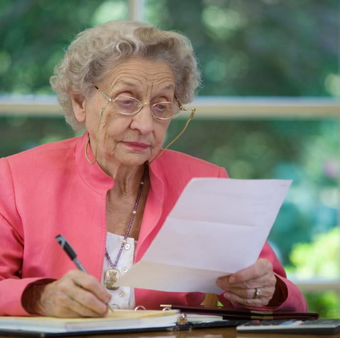 Seniors Au Chomage L Allocation Transitoire De Solidarite