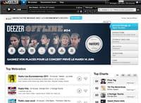 L'écoute gratuite sur Deezer désormais limitée à 5 heures par mois