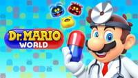 Dr. Mario World débarque sur iOS et Android