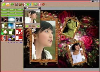 Telecharger Photo Collage Master Gratuit