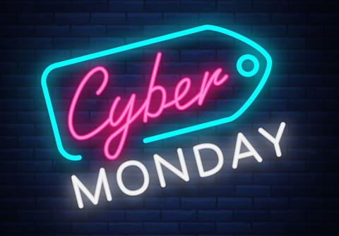 Black Friday et Cyber Monday 2020 : les bonnes affaires high-tech