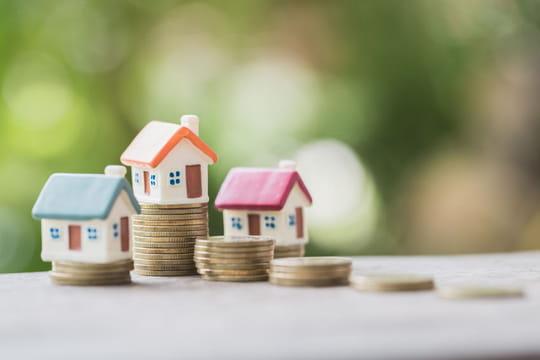 Plus-values immobilières, usufruit et nue-propriété