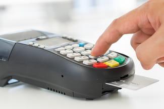 Carte Bancaire Chez Un Commercant Mode D Emploi