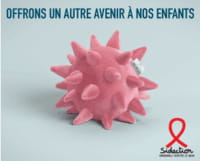 On se mobilise contre le sida !