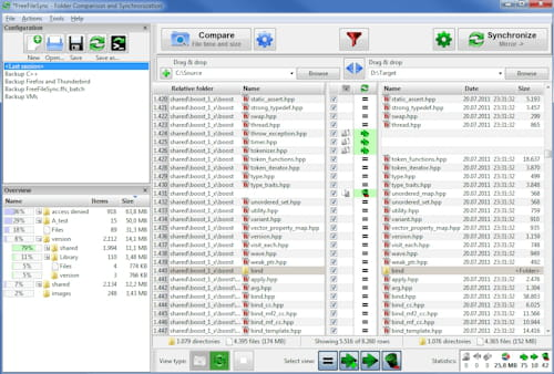Free File Sync Download
