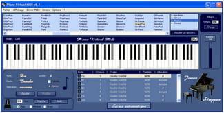 MIDI VIRTUEL TÉLÉCHARGER GRATUIT PIANO 6.1