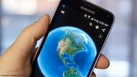 Google Earth, nouvelle version en approche