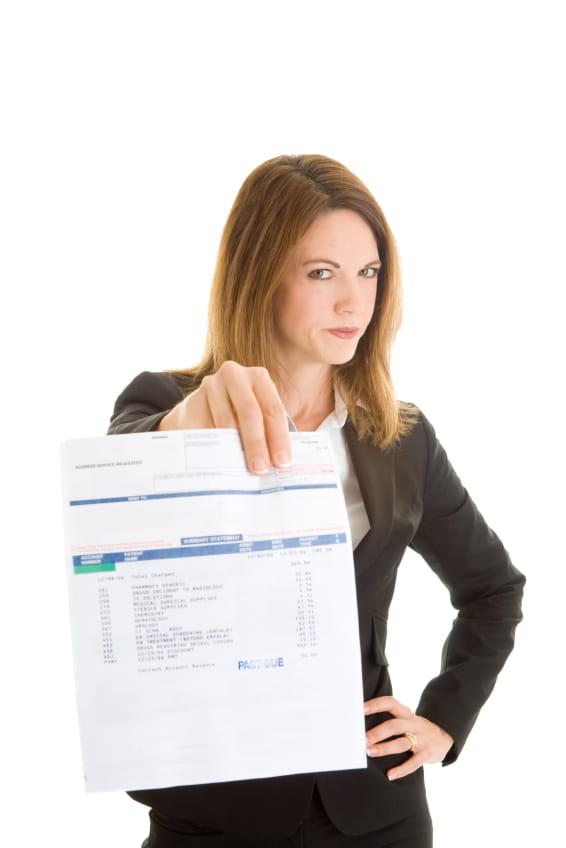 Lettre De Licenciement Remise En Main Propre