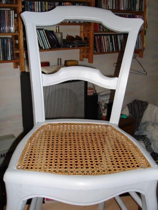 comment teinter des chaises. Black Bedroom Furniture Sets. Home Design Ideas