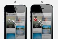 Pinterest facilite l'épinglage de contenus sur son application iPhone