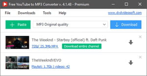 Telecharger Free Youtube To Mp3 Converter Gratuit