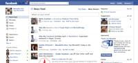 Klout mesure l'influence sur Facebook