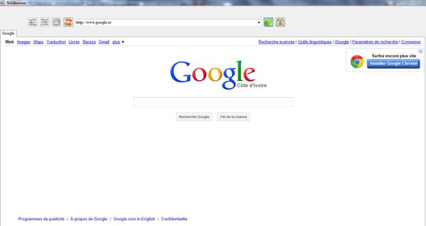Exemple de controle du navigateur Web vb6 » minhorownna ga