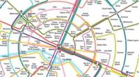TubeMapCentral : pour ne pas tourner en rond dans le métro