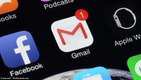 Gmail : la personnalisation du swipe arrive sur iOS